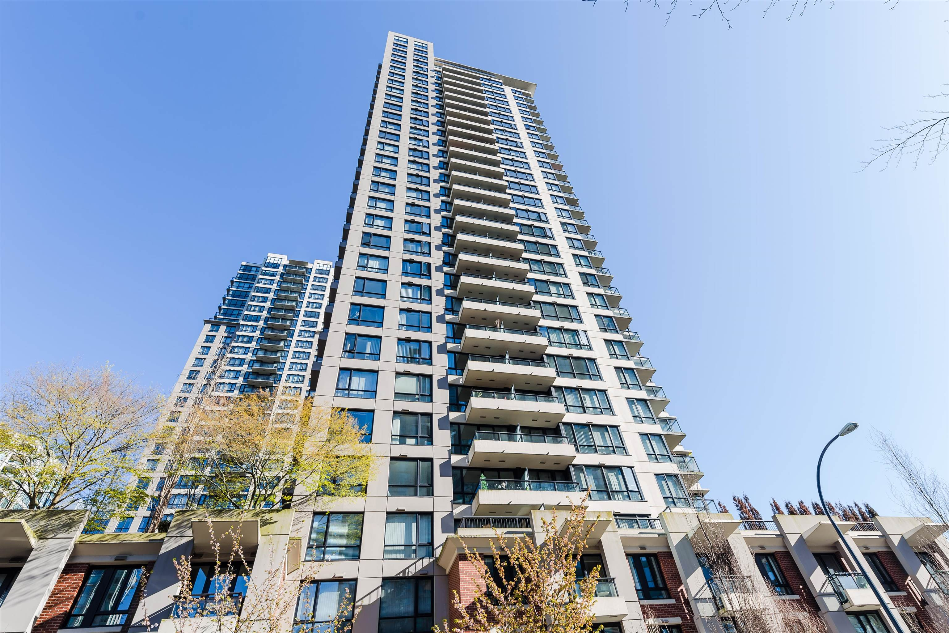2308 928 HOMER STREET - Yaletown Apartment/Condo for sale, 1 Bedroom (R2614128) - #1