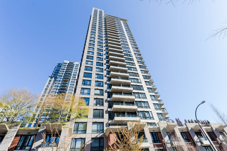 2308 928 HOMER STREET - Yaletown Apartment/Condo for sale, 1 Bedroom (R2614128)