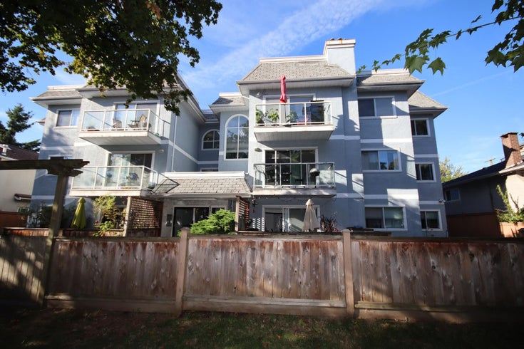 204 431 E 44TH AVENUE - Fraser VE Apartment/Condo for sale, 2 Bedrooms (R2614132)