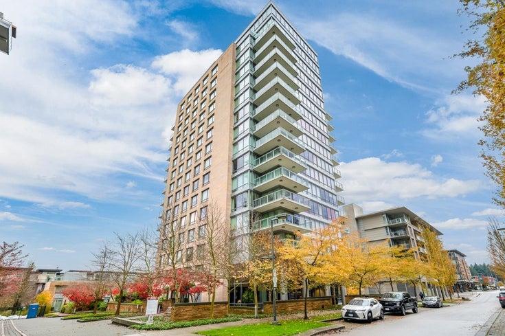 701 5838 BERTON AVENUE - University VW Apartment/Condo for sale, 3 Bedrooms (R2614141)