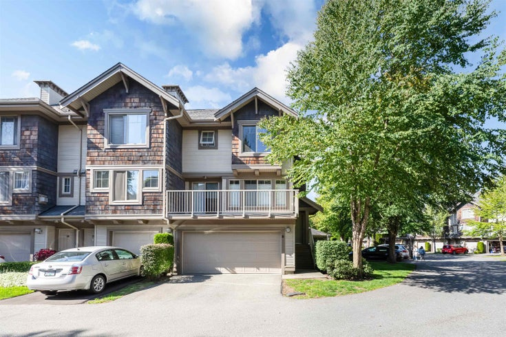 22 20761 DUNCAN WAY - Langley City Townhouse for sale, 3 Bedrooms (R2614157)