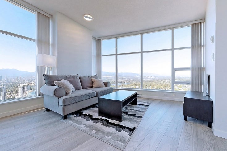 3603 4880 BENNETT STREET - Metrotown Apartment/Condo for sale, 2 Bedrooms (R2614169)
