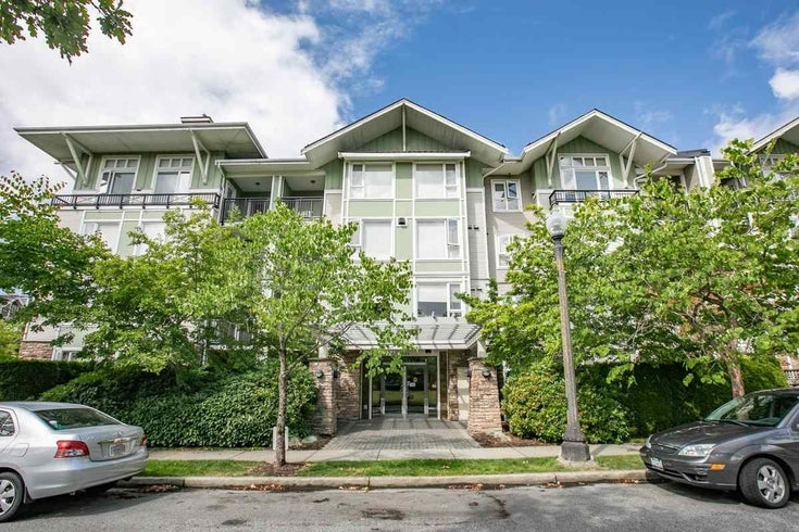 416 7089 MONT ROYAL SQUARE - Champlain Heights Apartment/Condo for sale, 1 Bedroom (R2614172)