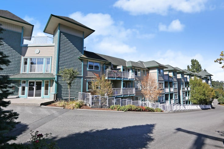 305 33960 OLD YALE ROAD - Central Abbotsford Apartment/Condo for sale, 2 Bedrooms (R2614204)