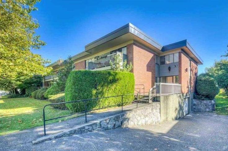 226 2600 E 49TH AVENUE - Killarney VE Apartment/Condo for sale, 2 Bedrooms (R2614218)