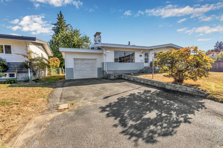33254 MAYFAIR AVENUE - Central Abbotsford House/Single Family for sale, 4 Bedrooms (R2614233)