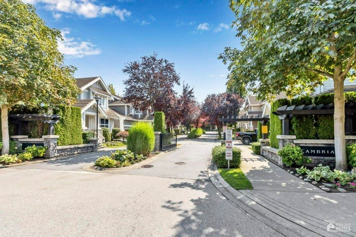 45 15288 36TH AVENUE - Morgan Creek Townhouse for sale, 5 Bedrooms (R2614242)