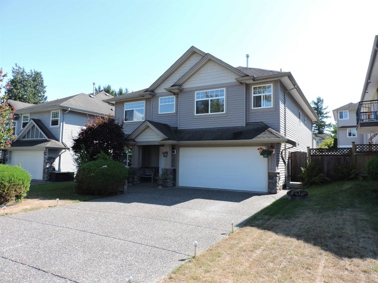 33834 HOLLISTER PLACE - Mission BC House/Single Family for sale, 5 Bedrooms (R2614272)