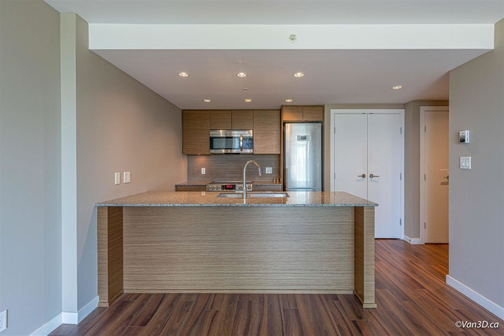 808 135 E 17TH STREET - Central Lonsdale Apartment/Condo for sale, 1 Bedroom (R2614304)