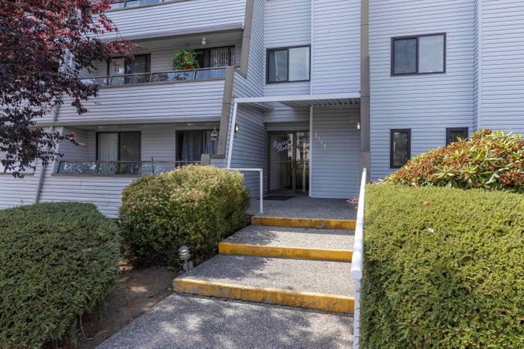 312 1341 GEORGE STREET - White Rock Apartment/Condo for sale, 2 Bedrooms (R2614323)