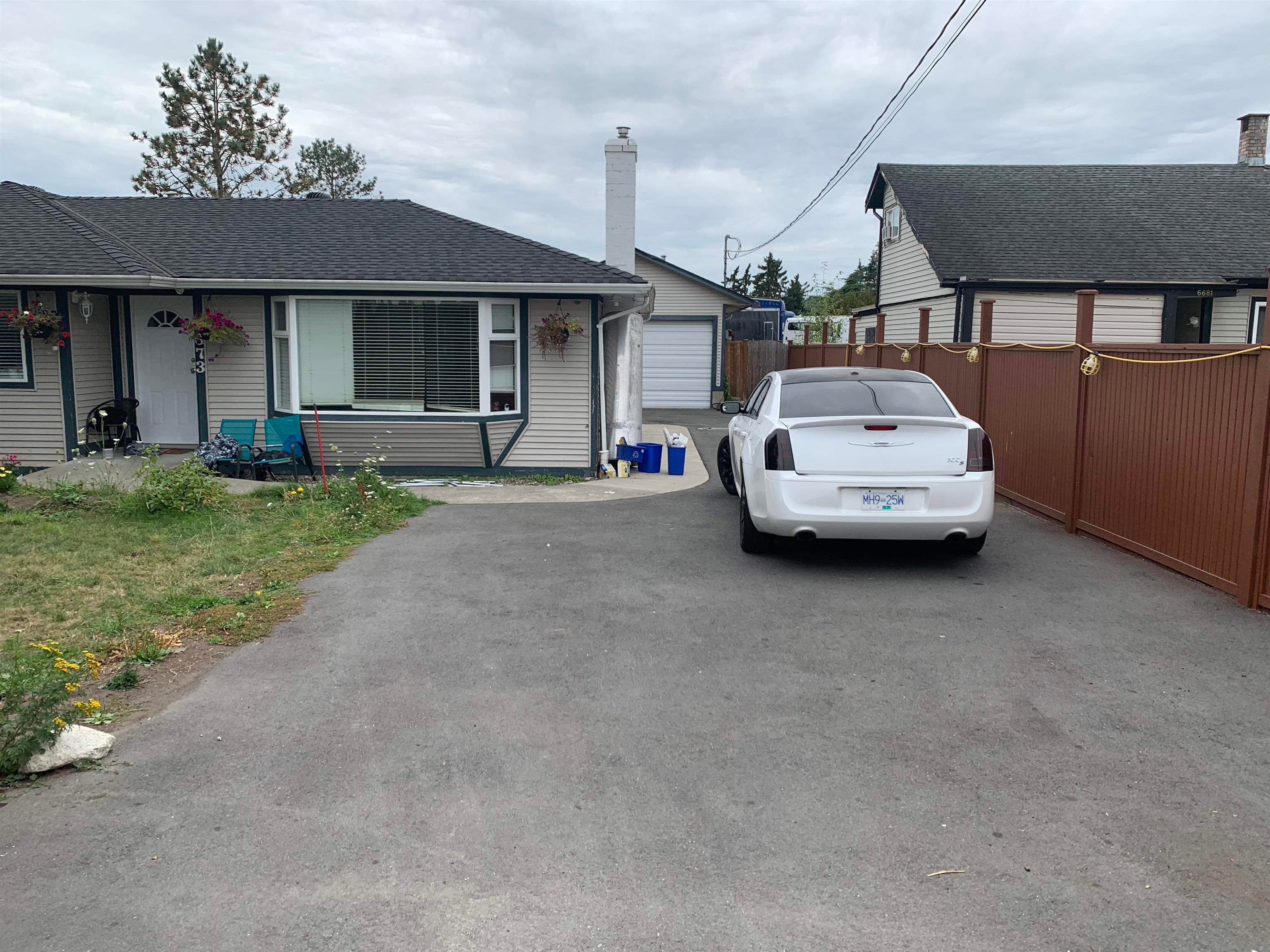 6673 216 STREET - Salmon River House/Single Family for sale, 5 Bedrooms (R2614334) - #1