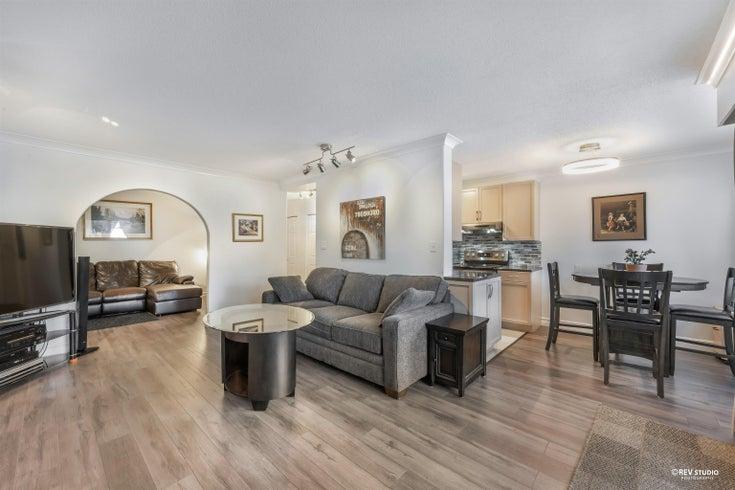 105 17707 57A AVENUE - Cloverdale BC Apartment/Condo for sale, 1 Bedroom (R2614342)