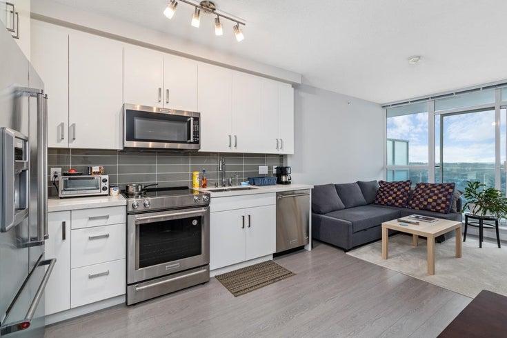 1110 11967 80 AVENUE - Scottsdale Apartment/Condo for sale, 1 Bedroom (R2614369)
