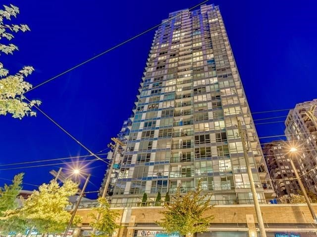 3107 928 BEATTY STREET - Yaletown Apartment/Condo for sale, 1 Bedroom (R2614370)