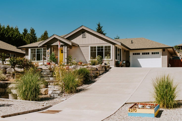 6270 ORACLE ROAD - Sechelt District House/Single Family for sale, 3 Bedrooms (R2614372)