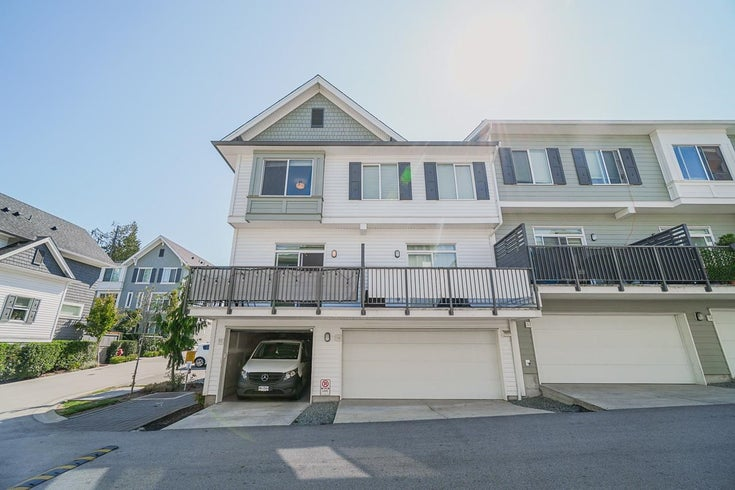 55 8130 136A STREET - Bear Creek Green Timbers Townhouse for sale, 3 Bedrooms (R2614388)