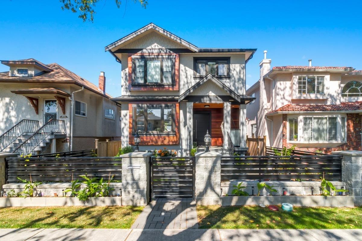 1779 E 36TH AVENUE - Victoria VE House/Single Family for sale, 9 Bedrooms (R2614433) - #1