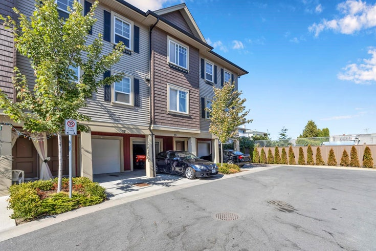 18 2530 JANZEN STREET - Abbotsford West Townhouse for sale, 4 Bedrooms (R2614446)