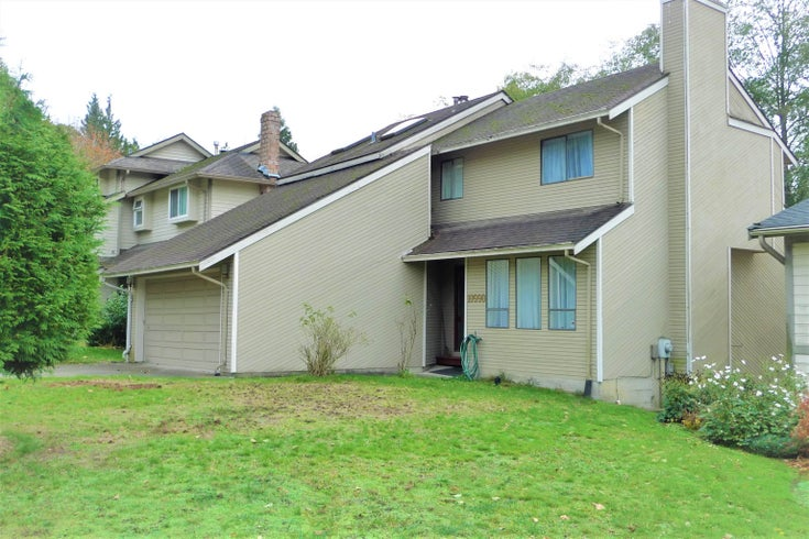 10990 63 AVENUE - Sunshine Hills Woods House/Single Family for sale, 3 Bedrooms (R2614452)