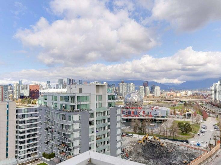 1806 111 E 1ST AVENUE - Mount Pleasant VE Apartment/Condo for sale, 3 Bedrooms (R2614472)
