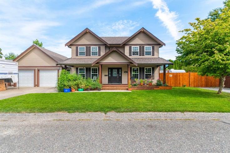 6851 CENTENNIAL AVENUE - Agassiz House/Single Family for sale, 4 Bedrooms (R2614478)