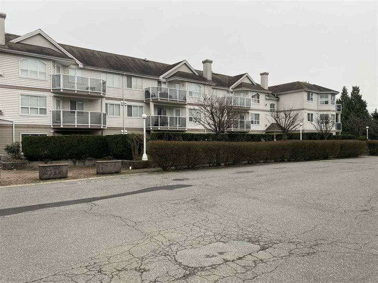 207 12769 72 AVENUE - West Newton Apartment/Condo for sale, 1 Bedroom (R2614485)
