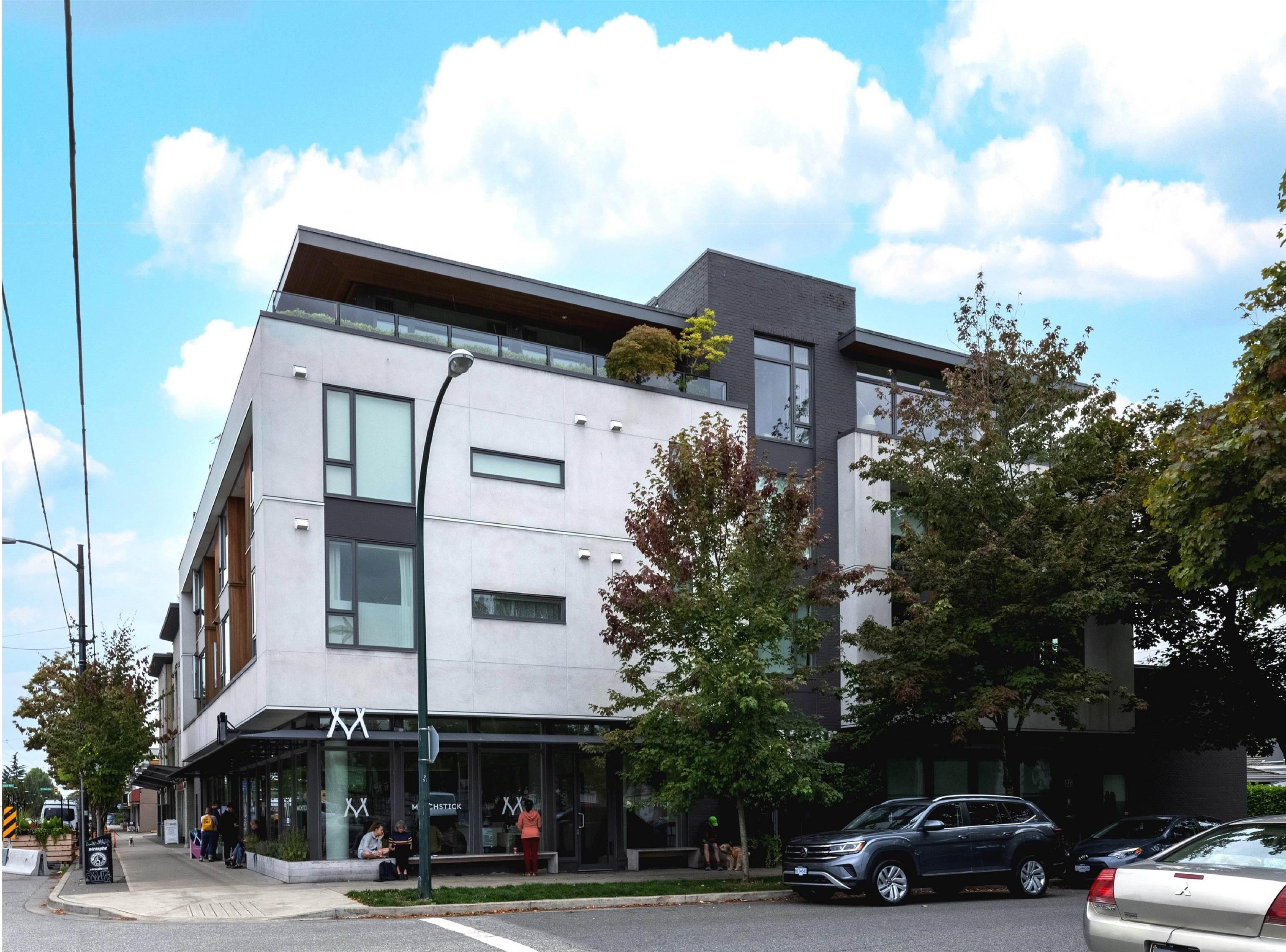 305 188 E 32ND AVENUE - Main Apartment/Condo for sale, 1 Bedroom (R2614532) - #1