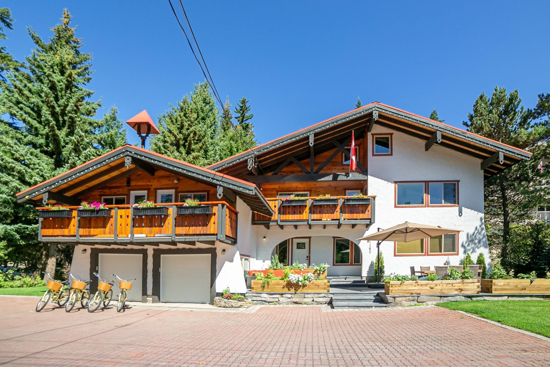 7162 NANCY GREENE DRIVE - White Gold House/Single Family for sale, 8 Bedrooms (R2614539)
