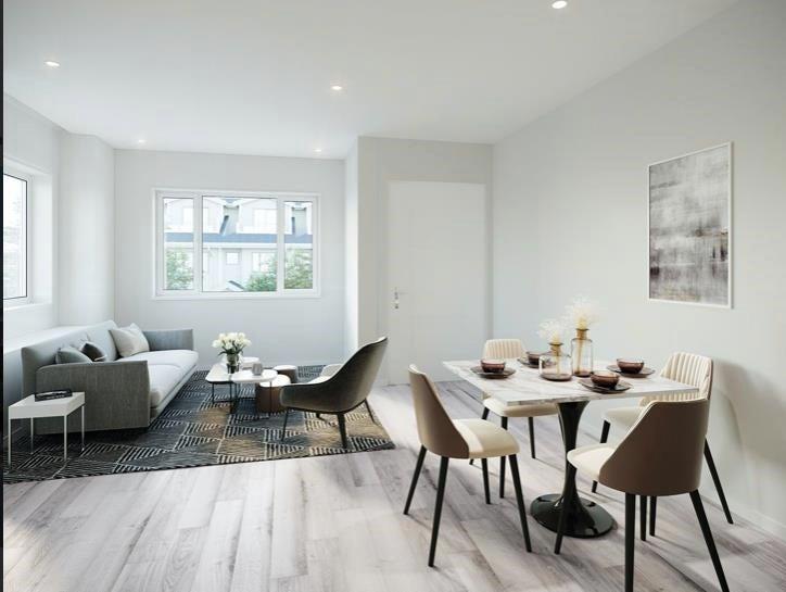 3 3619 RAE AVENUE - Collingwood VE Townhouse for sale, 2 Bedrooms (R2614556) - #1