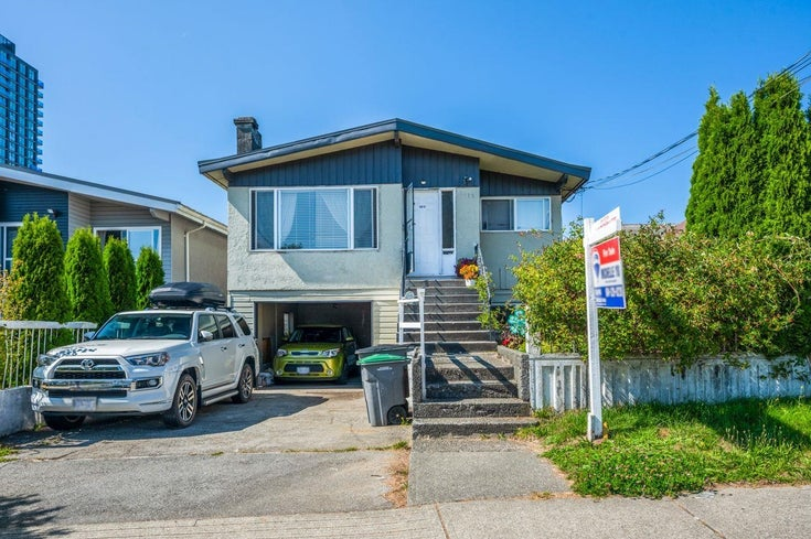 5015 ANN STREET - Collingwood VE House/Single Family for sale, 7 Bedrooms (R2614562)