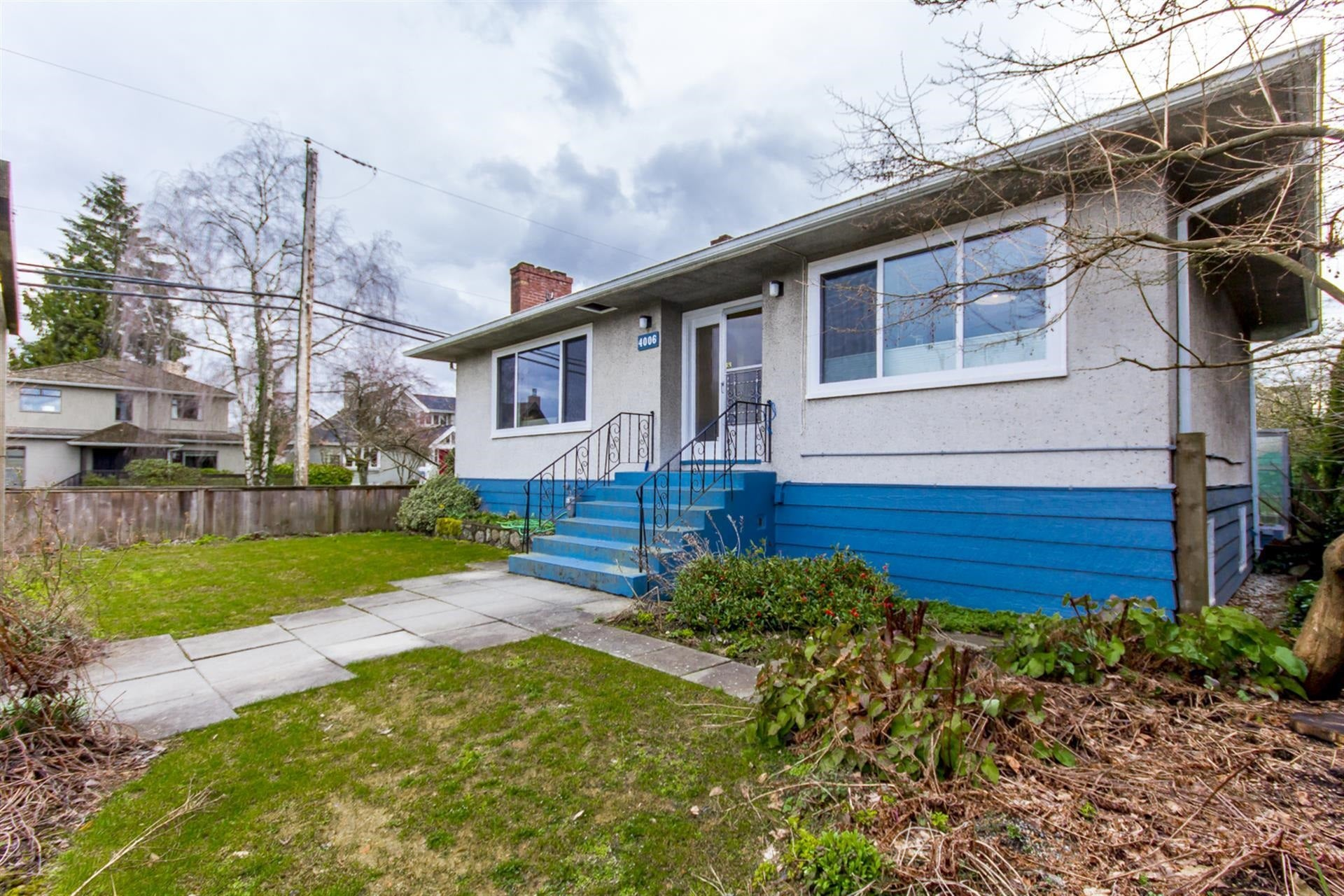 4006 W 28TH AVENUE - Dunbar House/Single Family for sale, 4 Bedrooms (R2614563) - #11