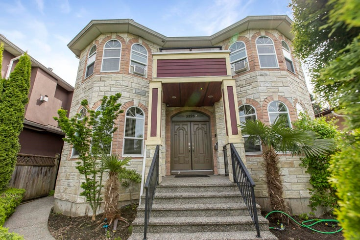 3326 ANZIO DRIVE - Renfrew Heights House/Single Family for sale, 6 Bedrooms (R2614564)