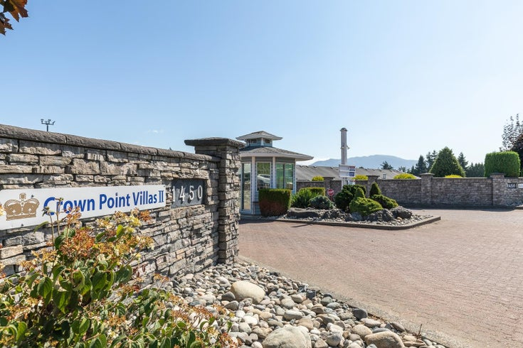 56 1450 MCCALLUM ROAD - Poplar Townhouse for sale, 2 Bedrooms (R2614567)