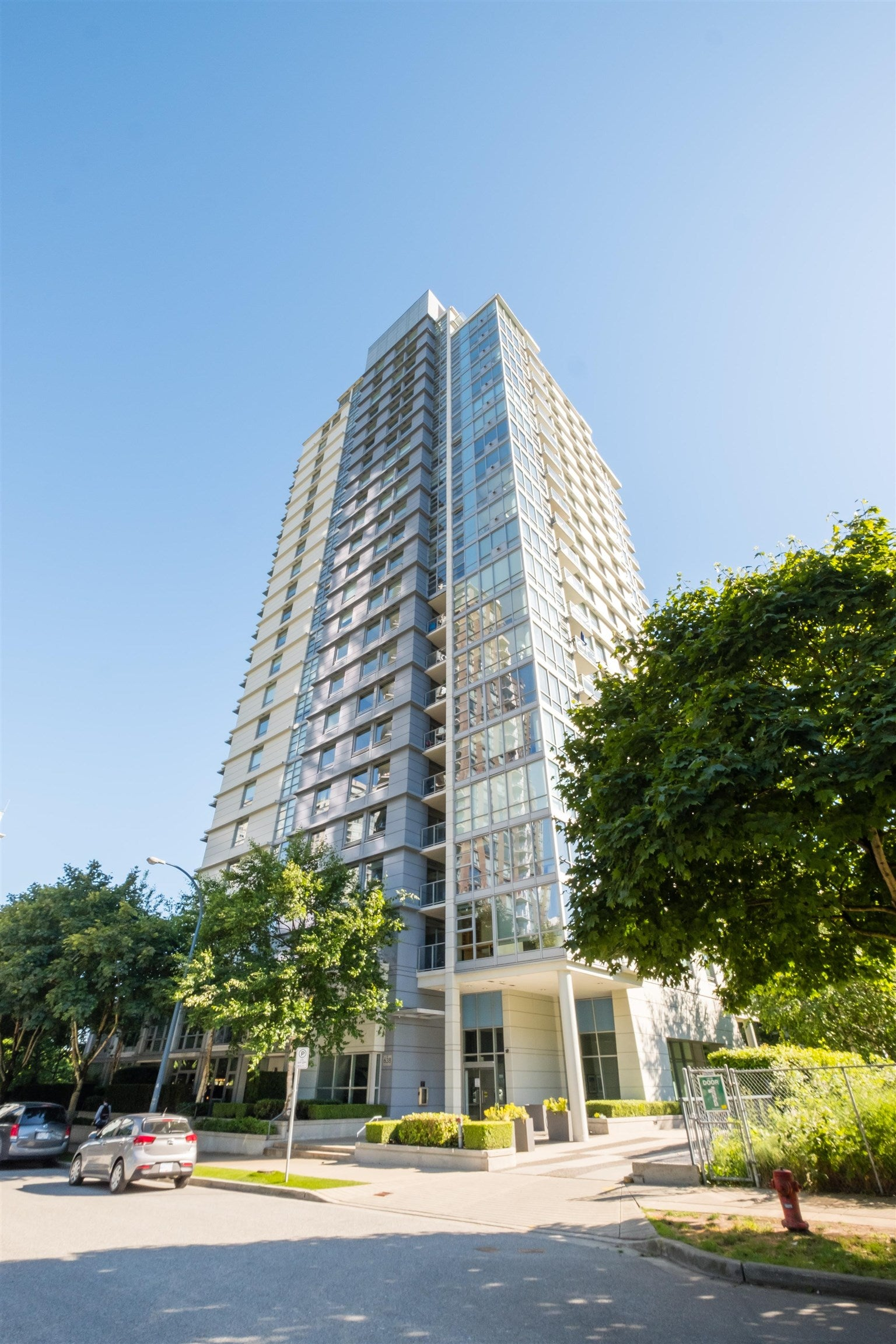 1805 638 BEACH CRESCENT - Yaletown Apartment/Condo for sale, 2 Bedrooms (R2614596) - #1