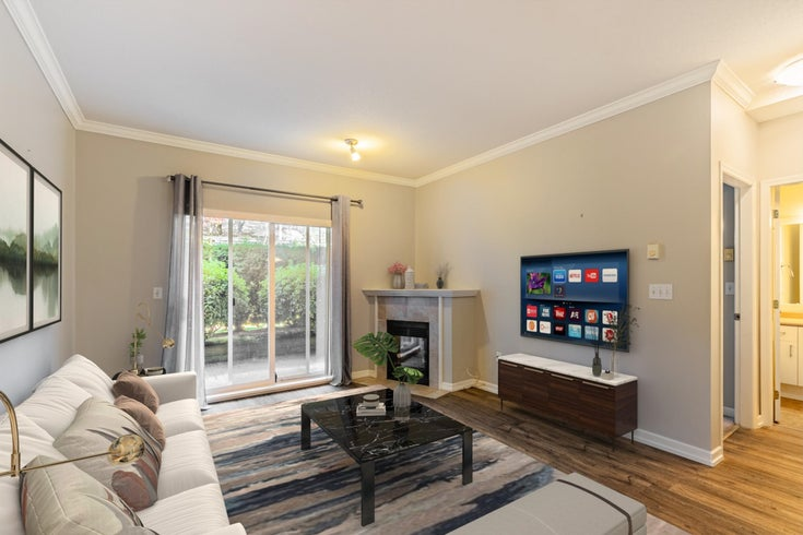 105 15298 20 AVENUE - King George Corridor Apartment/Condo for sale, 2 Bedrooms (R2614640)