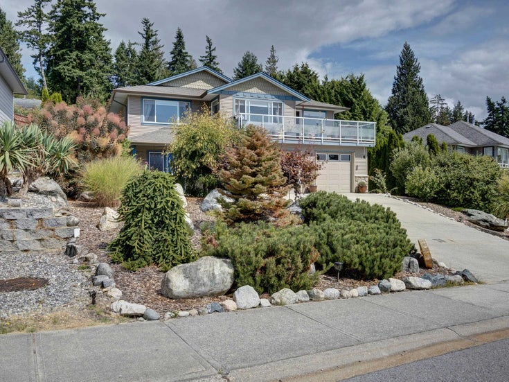 6320 SAMRON ROAD - Sechelt District House/Single Family for sale, 5 Bedrooms (R2614645)