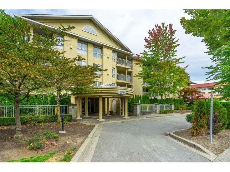 308 13727 74 AVENUE - East Newton Apartment/Condo for sale, 2 Bedrooms (R2614662)