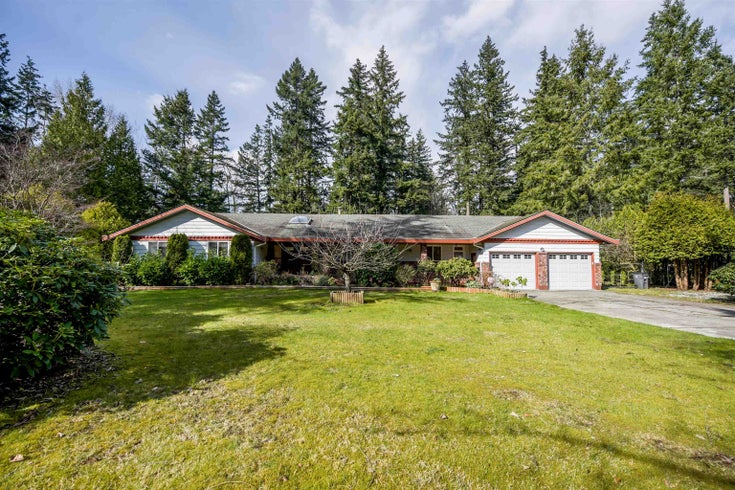 14365 25 AVENUE - Sunnyside Park Surrey House/Single Family for sale, 3 Bedrooms (R2614682)
