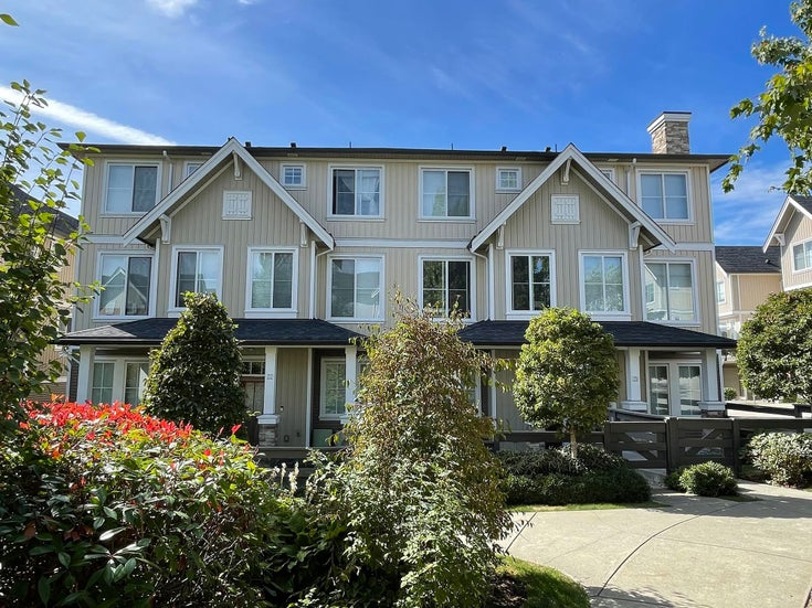 78 31032 WESTRIDGE PLACE - Abbotsford West Townhouse for sale, 2 Bedrooms (R2614683)