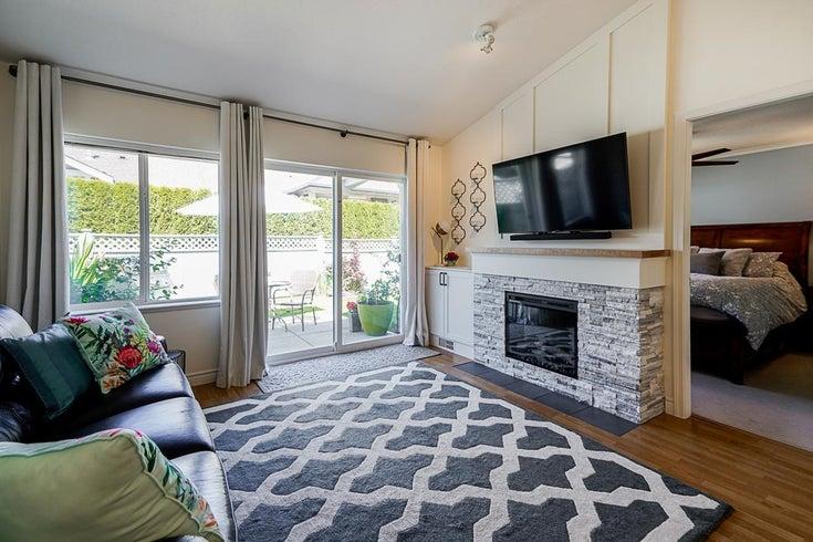 26 17516 4 AVENUE - Pacific Douglas Townhouse for sale, 2 Bedrooms (R2614689)