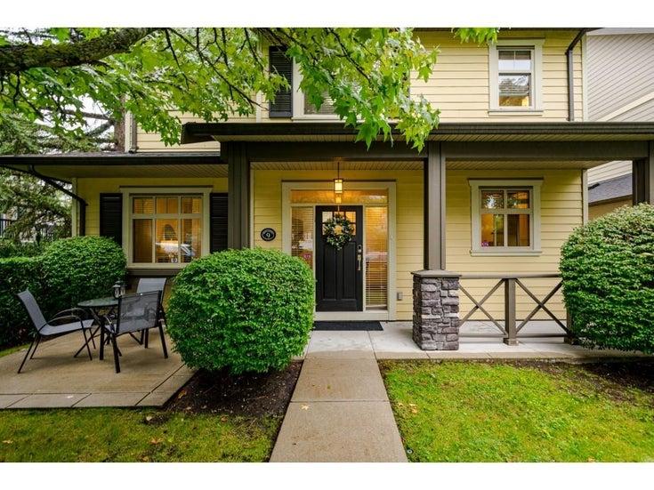 9 15885 26 AVENUE - Grandview Surrey Townhouse for sale, 4 Bedrooms (R2614703)