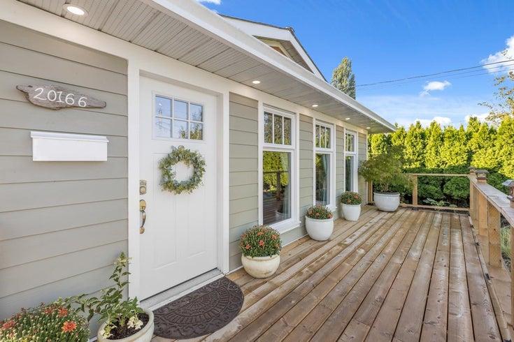 20166 OSPRING STREET - Southwest Maple Ridge House/Single Family for sale, 3 Bedrooms (R2614706)
