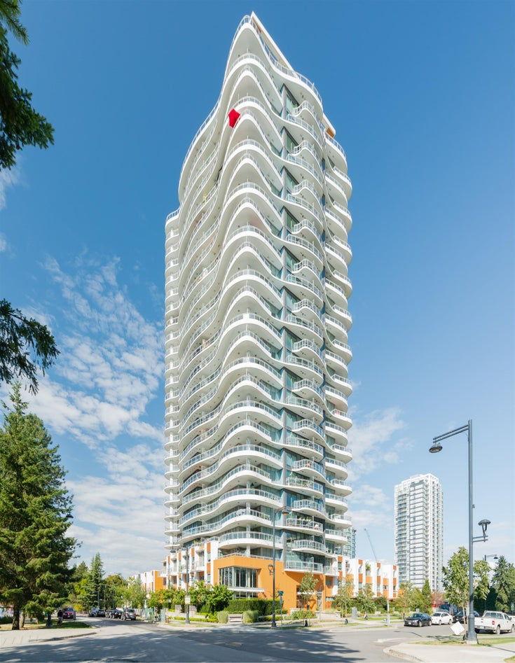 2606 13303 CENTRAL AVENUE - Whalley Apartment/Condo for sale, 1 Bedroom (R2614713)