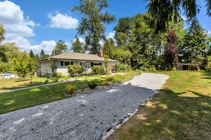 12076 WEBSTER STREET - Websters Corners House/Single Family for sale, 3 Bedrooms (R2614734)