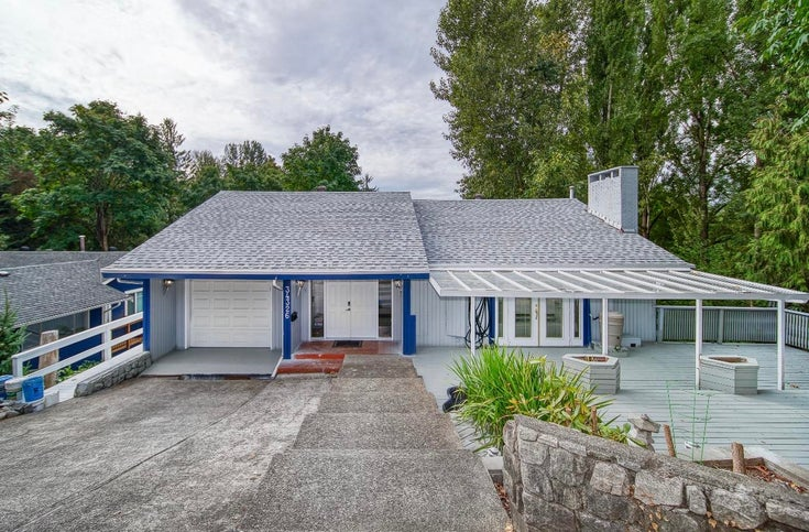 34326 RUSSET PLACE - Central Abbotsford House/Single Family for sale, 5 Bedrooms (R2614741)