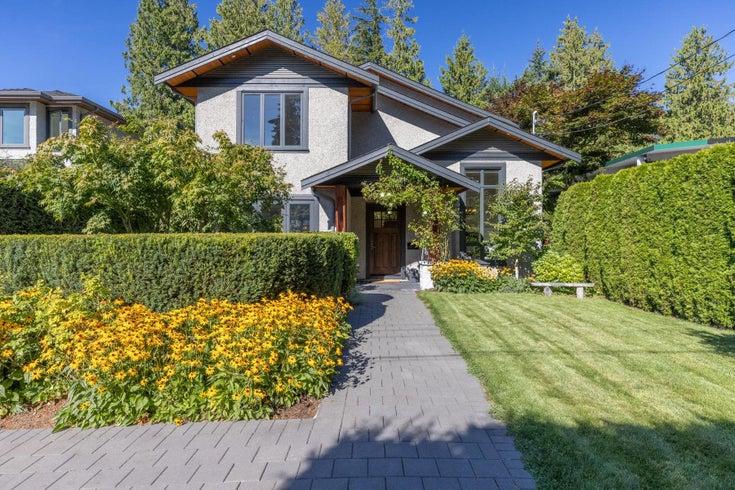 6447 PITT STREET - Gleneagles House/Single Family for sale, 4 Bedrooms (R2614747)