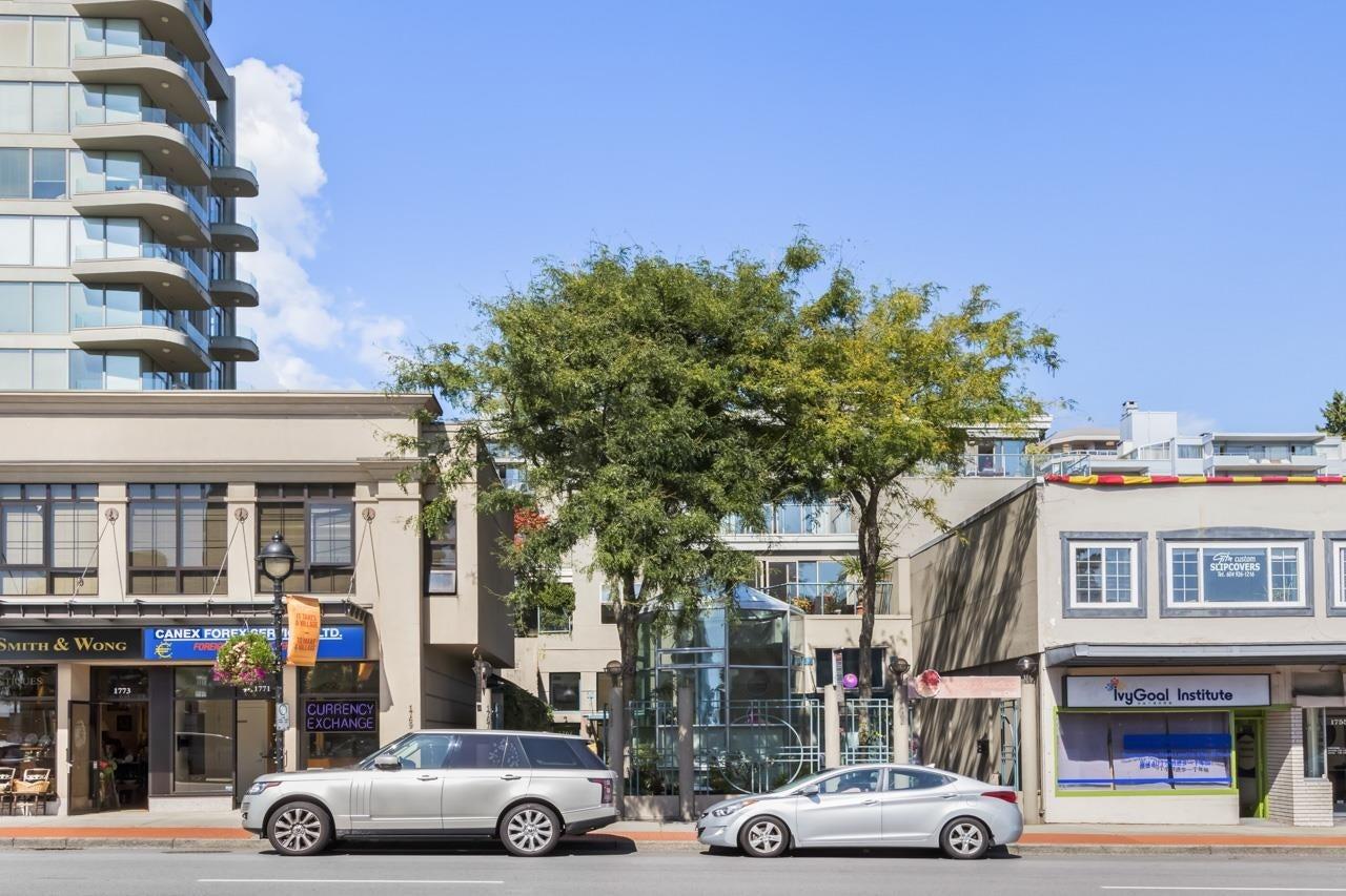 301 1765 MARINE DRIVE - Ambleside Apartment/Condo for sale, 2 Bedrooms (R2614752)