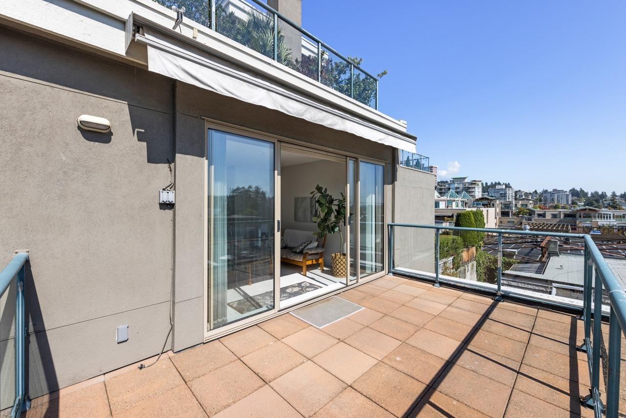 301 1765 MARINE DRIVE - Ambleside Apartment/Condo for sale, 2 Bedrooms (R2614752) - #19