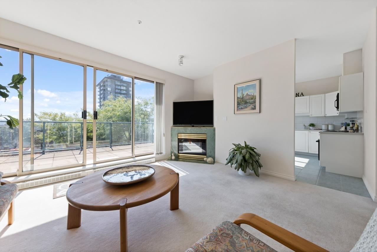 301 1765 MARINE DRIVE - Ambleside Apartment/Condo for sale, 2 Bedrooms (R2614752) - #4