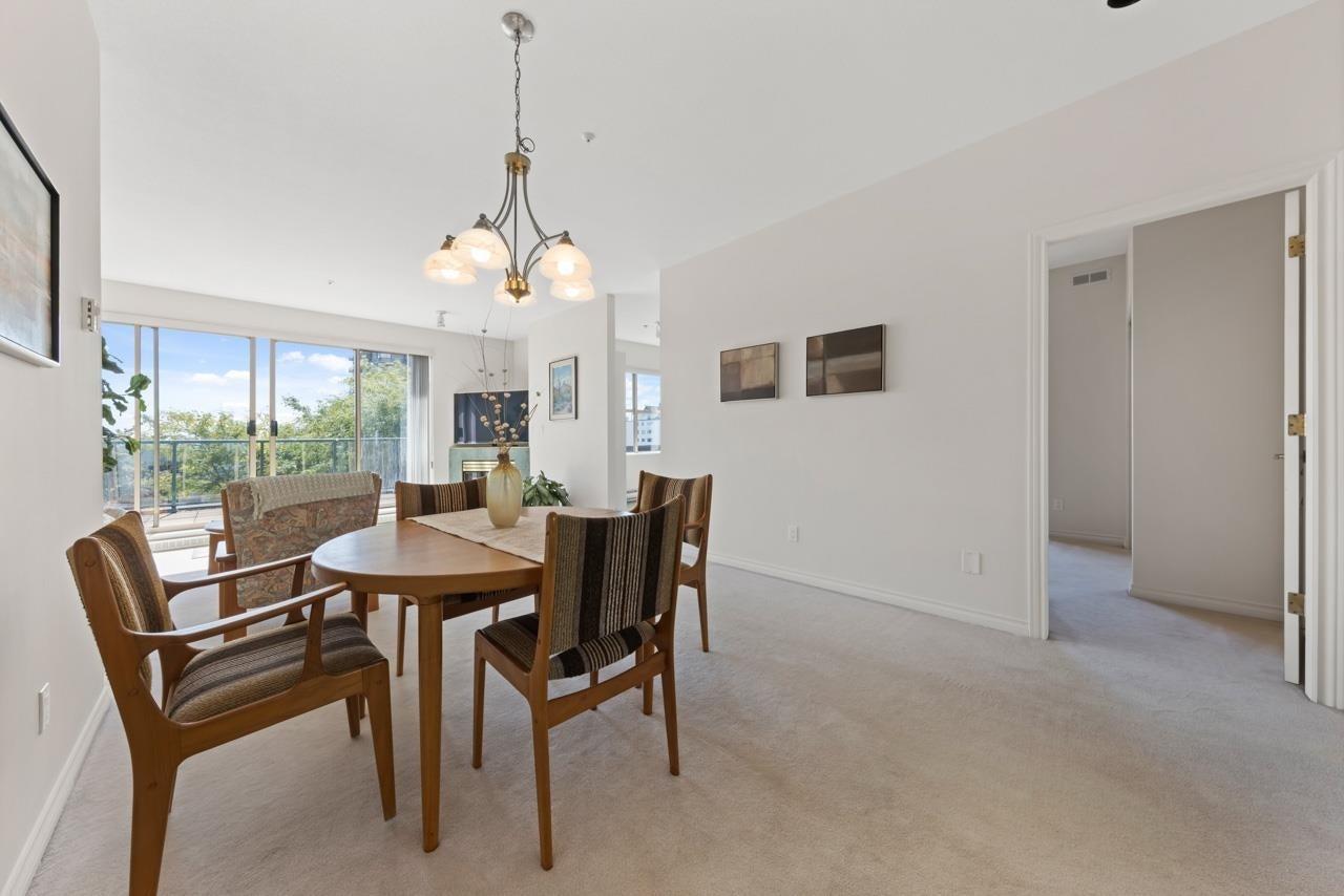 301 1765 MARINE DRIVE - Ambleside Apartment/Condo for sale, 2 Bedrooms (R2614752) - #5